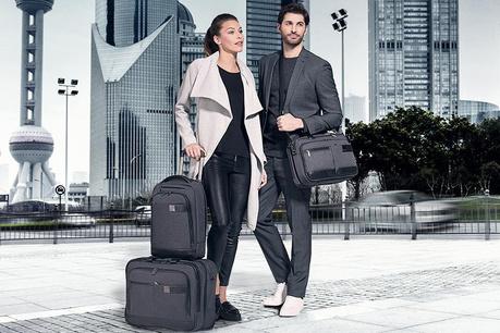 Пътешествия с travelite