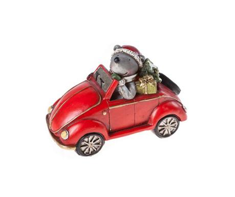 Decoratiune Driving Bear