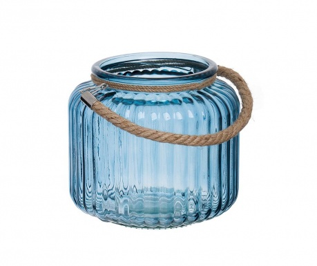 Lanterna Alfons Blue