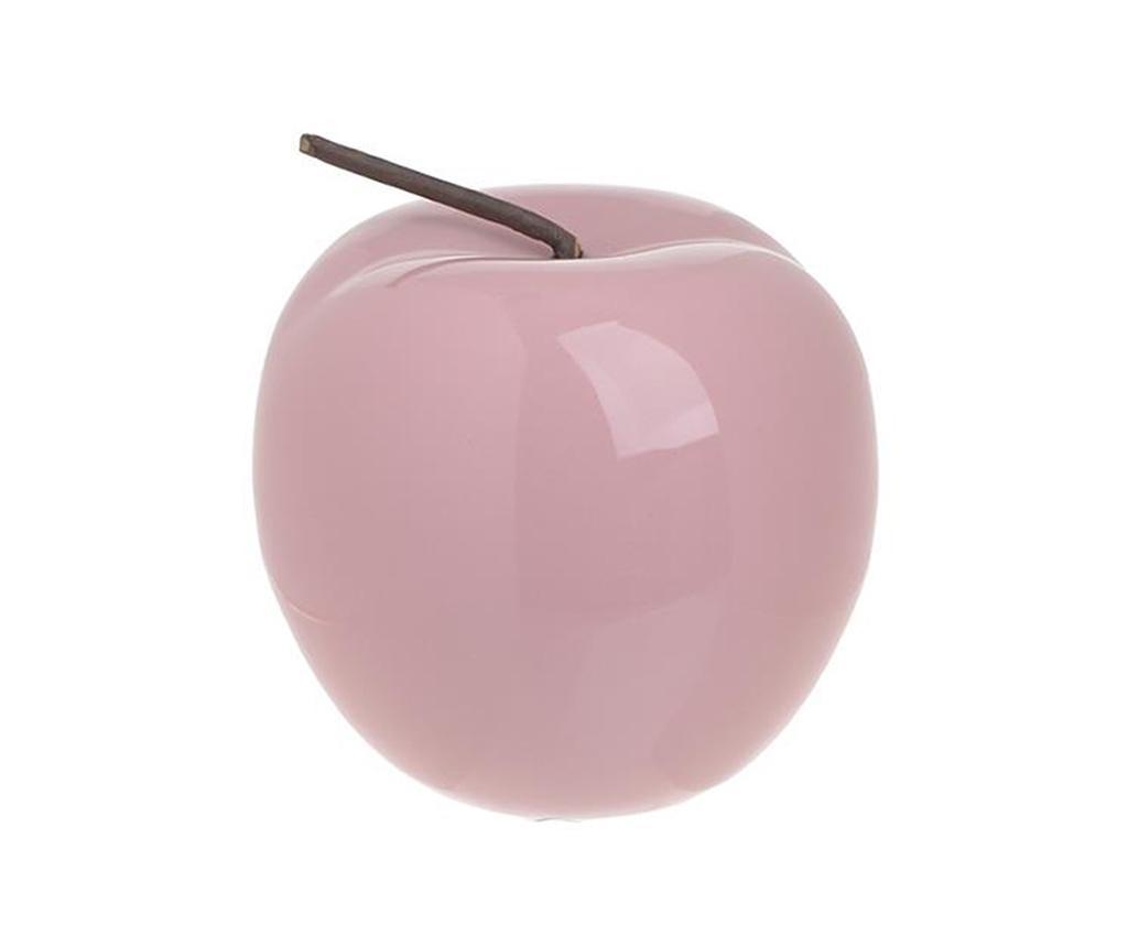 Dekorácia Apple Pink