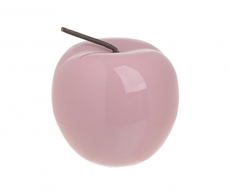Decoratiune Apple Pink