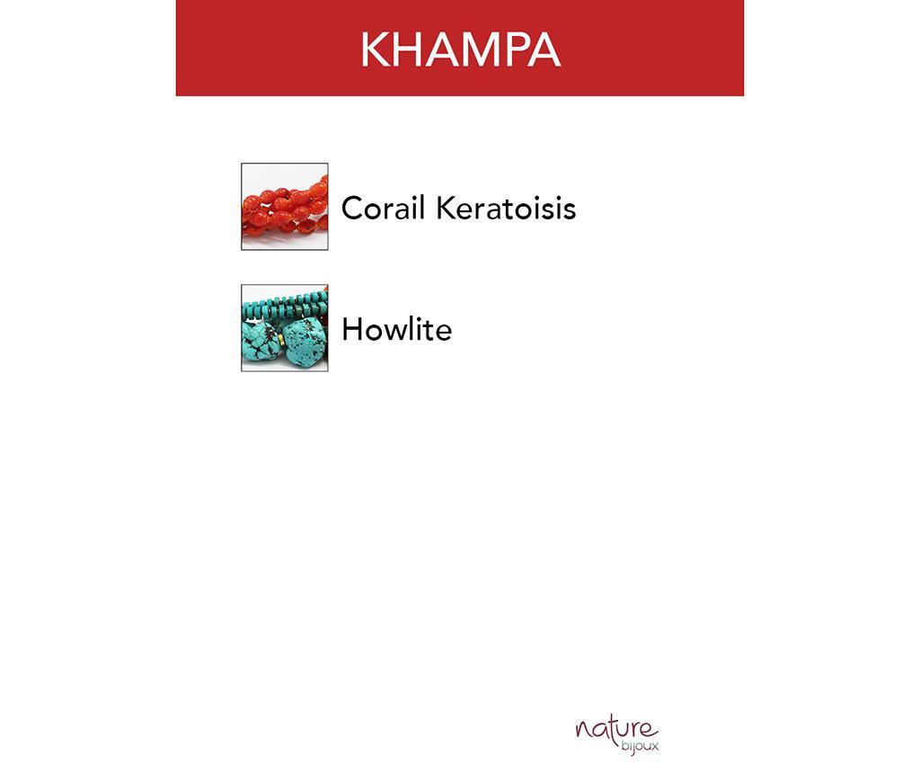 Inel Khampa Pomona