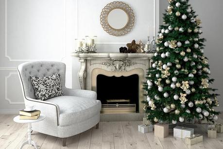 Karácsonyi ragyogás