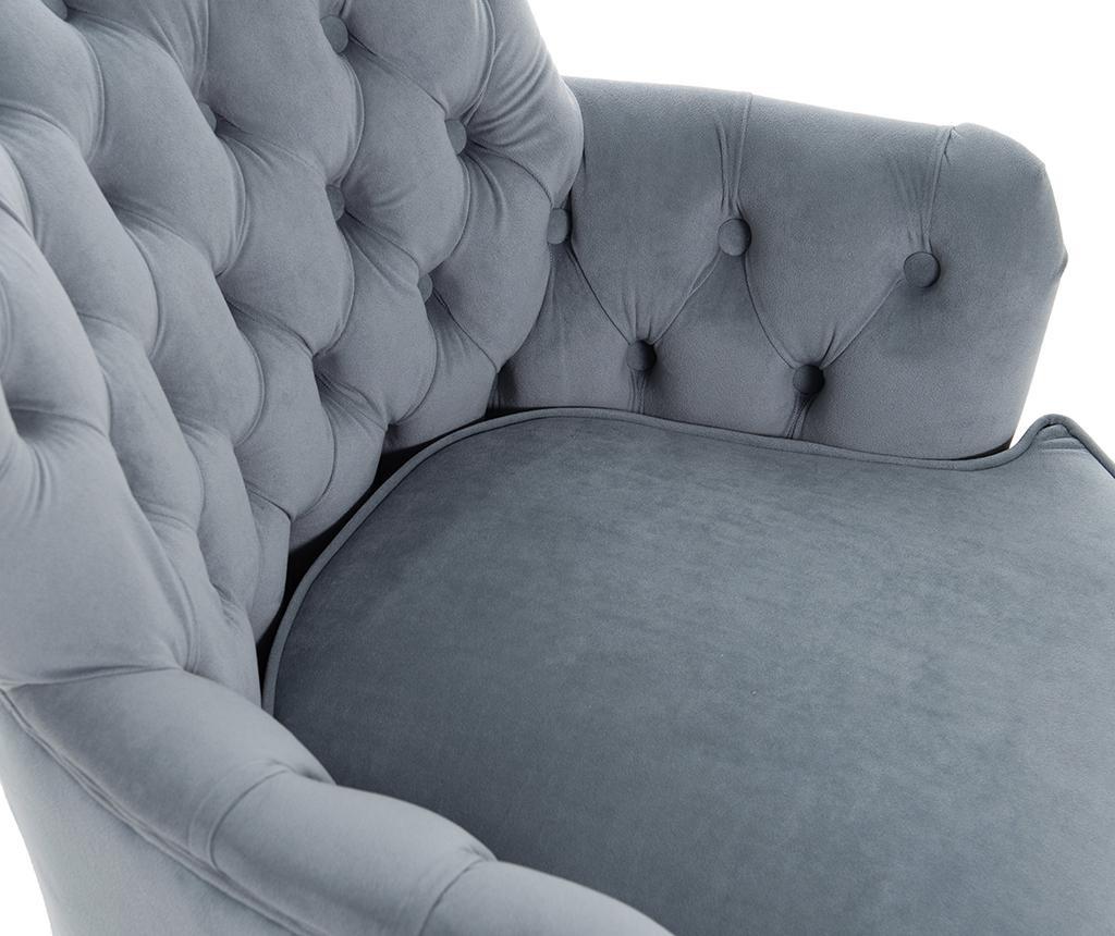 Fotelj Evora Grey