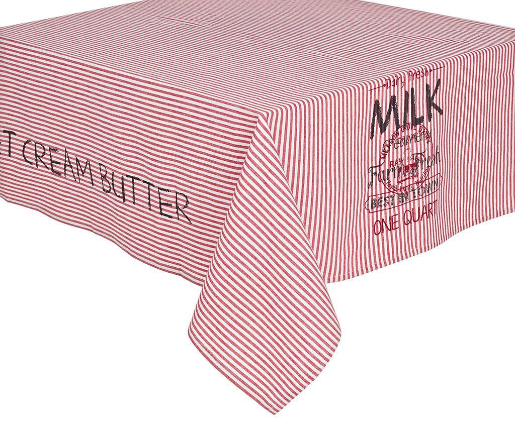 Ubrus Dairy 140x280 cm