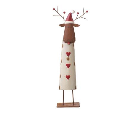 Decoratiune Reindeer Christmasy