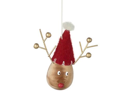 Висяща декорация Reindeer Head