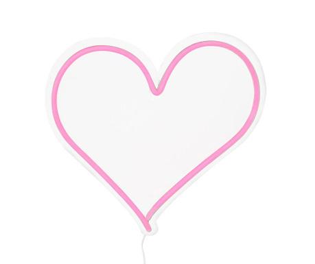 Lampka czuwająca Heart