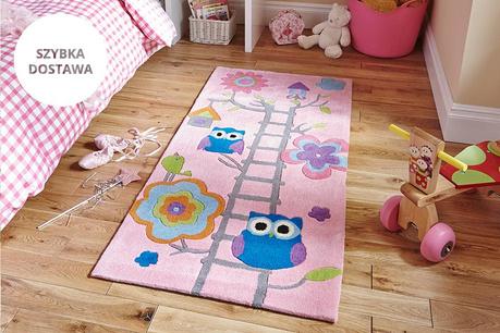 Zabawne dywany