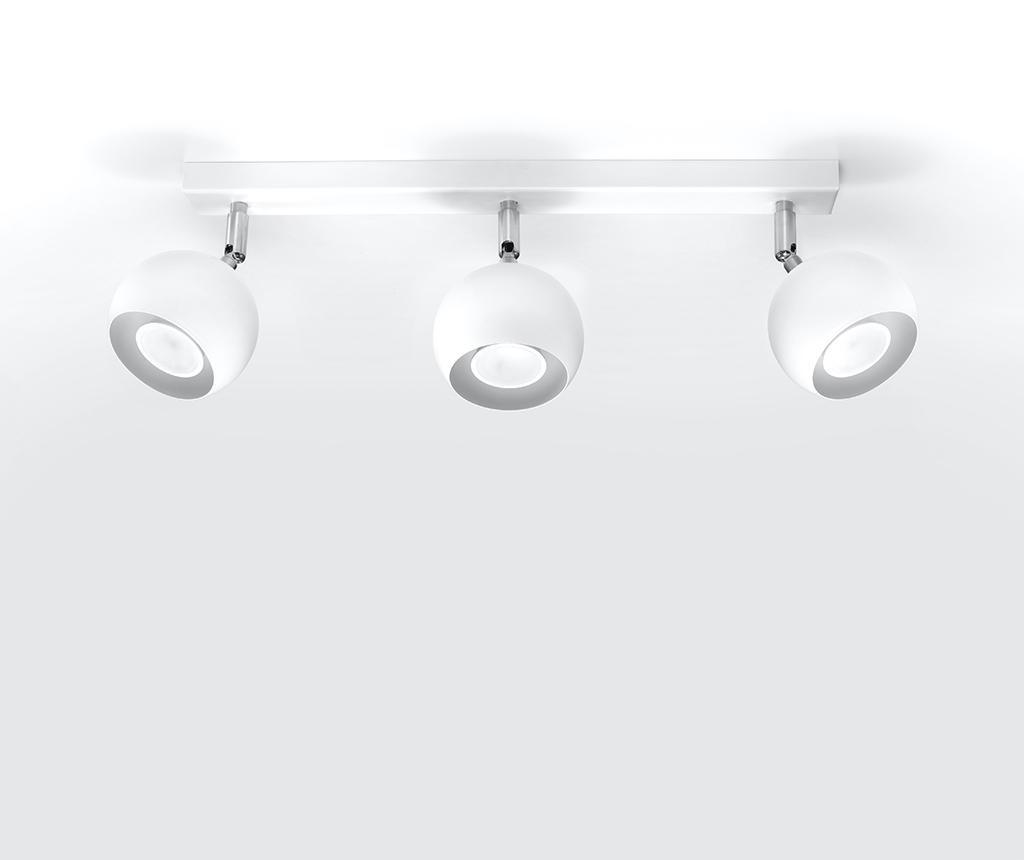 Stropna svetilka Ollo White Three