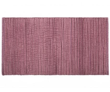 Covoras de baie Simon Lavander 60x120 cm