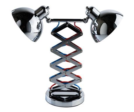 Lampa de birou cu extensie sistem pantograf Archer