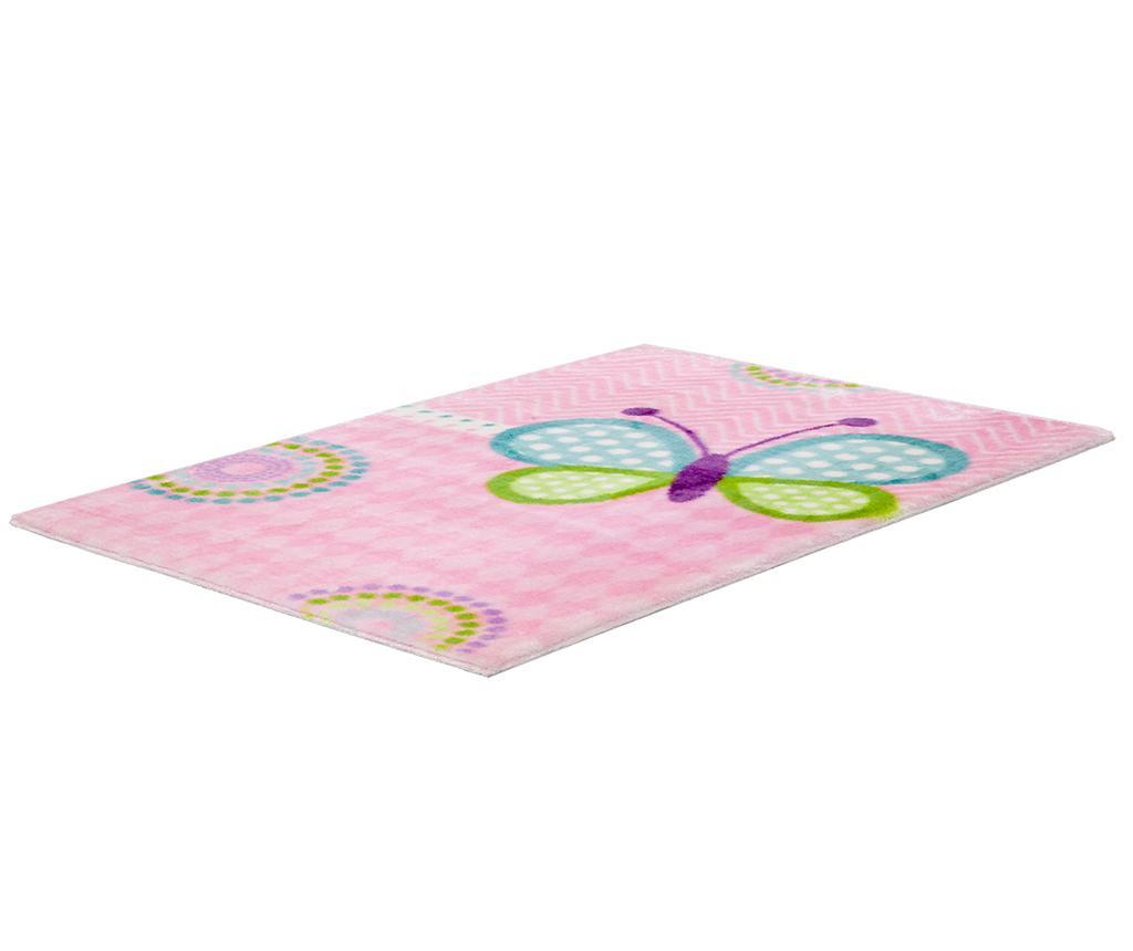 Preproga My Lollipop Butterfly 90x130 cm