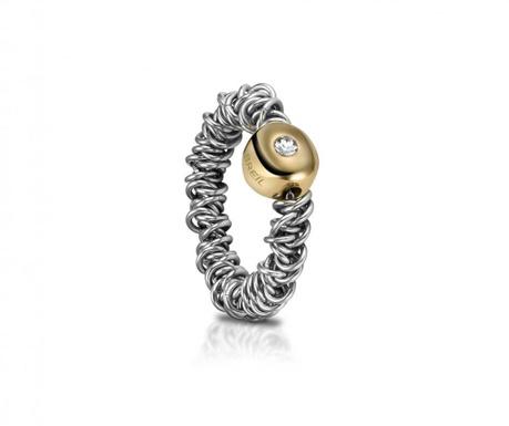 Δαχτυλίδι Breil Portia