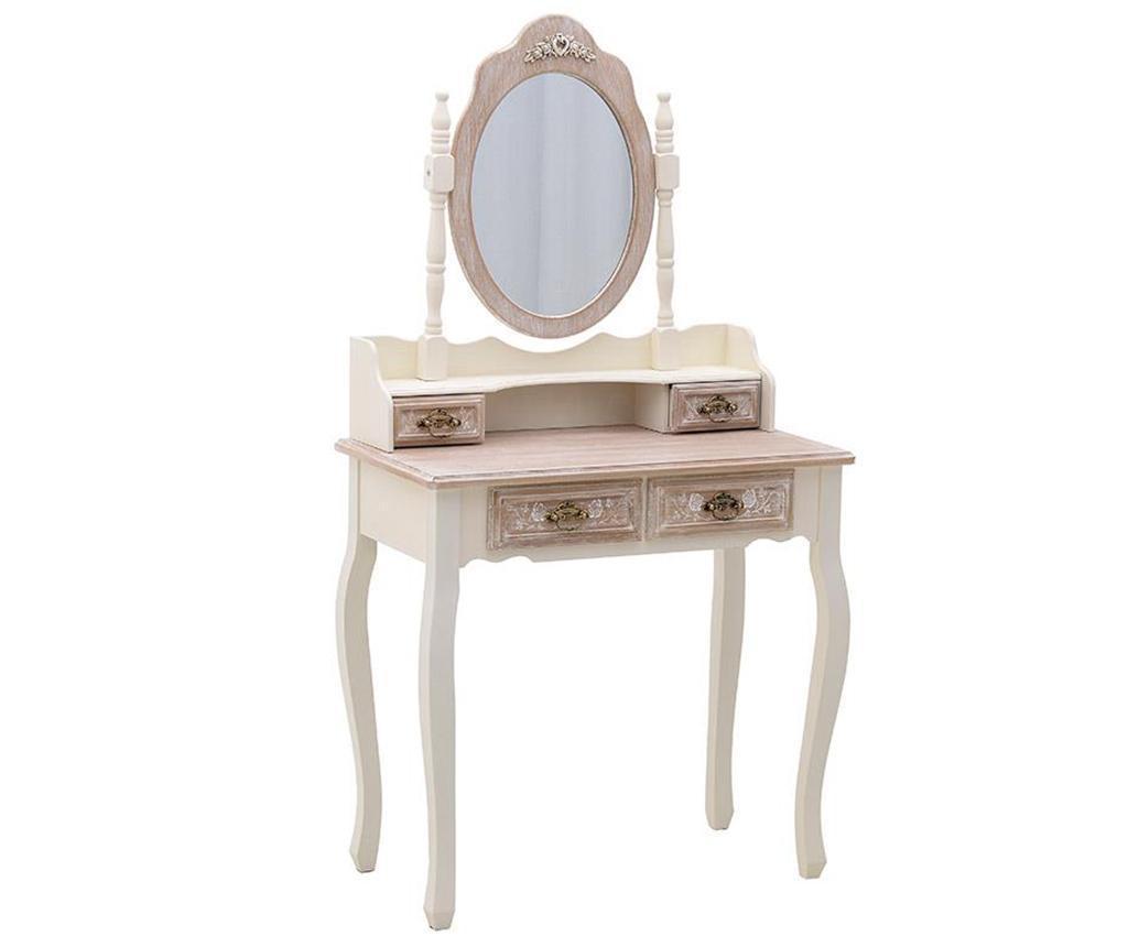 Toaletna mizica Paloma