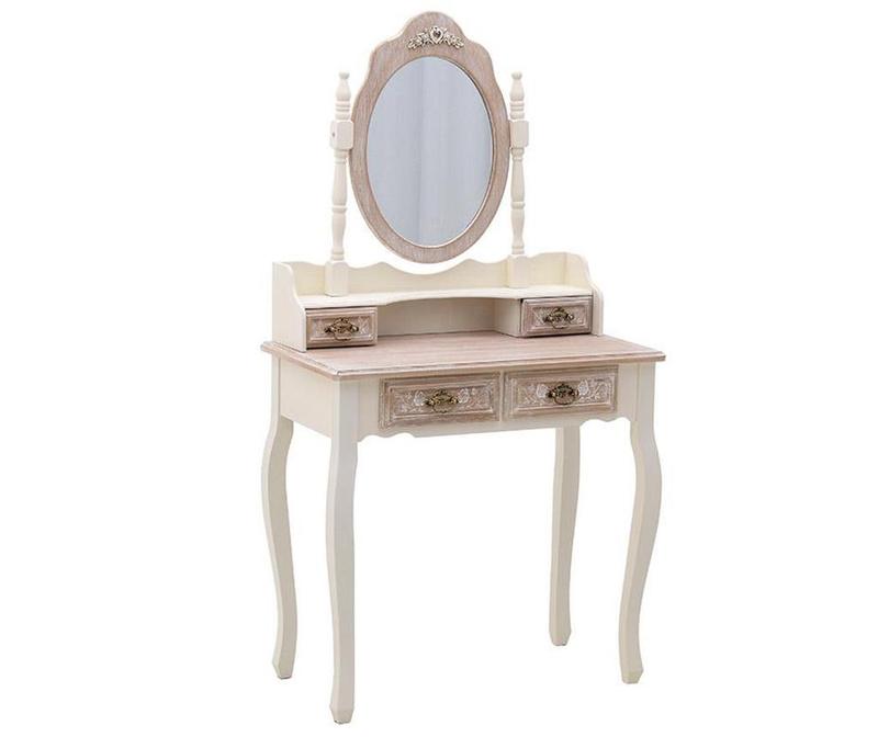 Toaletní stolek Paloma