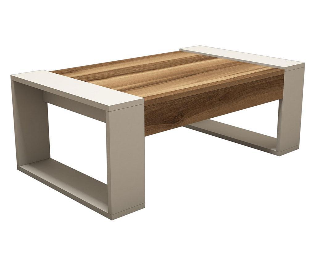 Konferenční stolek Merle