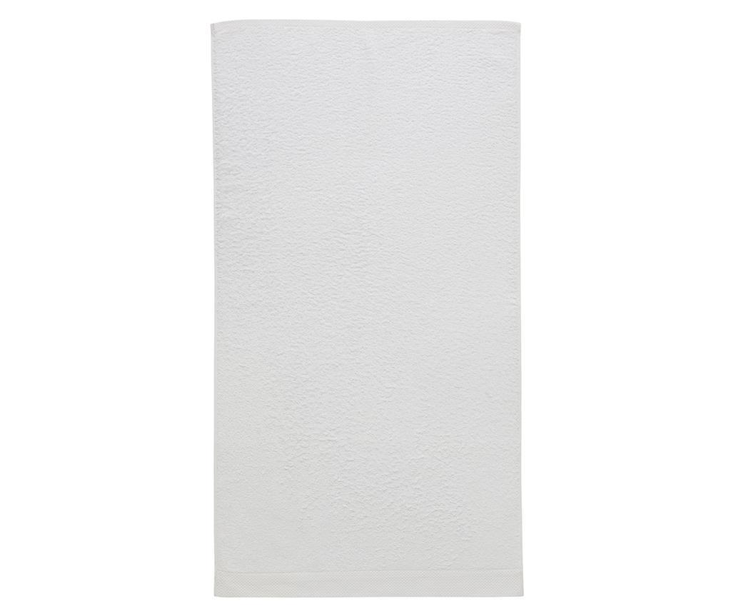Set 3 prosoape de baie Pure White 60x110 cm