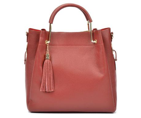 Дамска чанта Priscilla Red