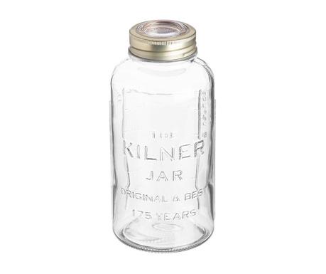 Steklenka s tesnilnim zapiranjem Original 1.5 L