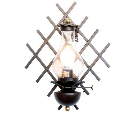 Zewnętrzna lampa ścienna Old Times