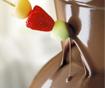 Fantana de ciocolata InnovaGoods Sweet and Pop Times
