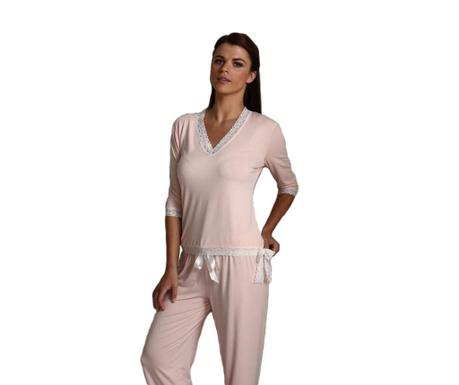 Дамска пижама Cindya Pink
