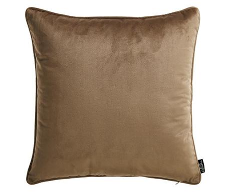 Μαξιλαροθήκη Bufar  Brown 45x45 cm