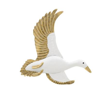 Dekoracja ścienna Goose