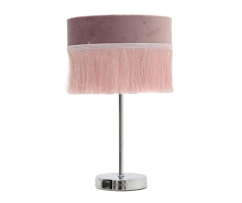 Veioza Lola Shine Pink