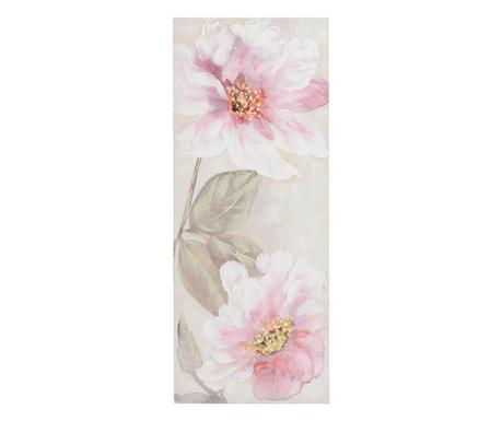 Slika Sakura 55x135 cm