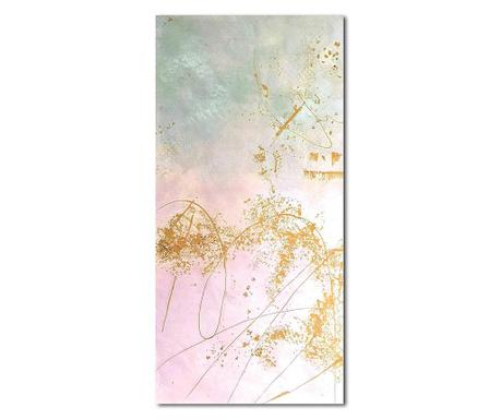 Obraz Abstract 90x180 cm