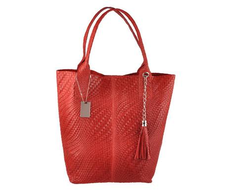 Дамска чанта Frida Red