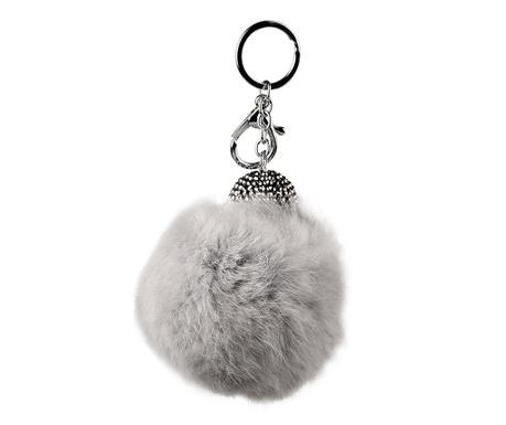 00668076c0 Αξεσουάρ τσάντας Rabbit Grey Pearl