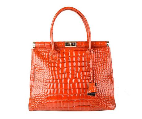 Дамска чанта Kori Orange