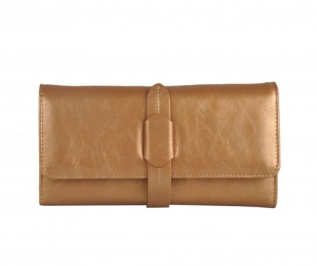Ženska denarnica Imelda Beige