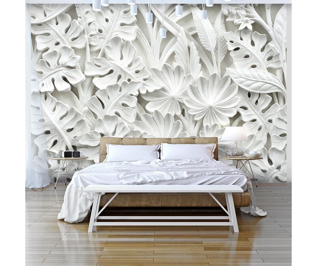 Alabaster Garden Tapéta 140x200 cm