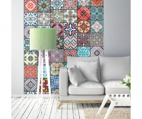 Tapet Magic of Colors 50x1000 cm
