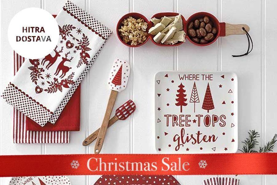 Christmas Sale: Kuhinja Ladelle