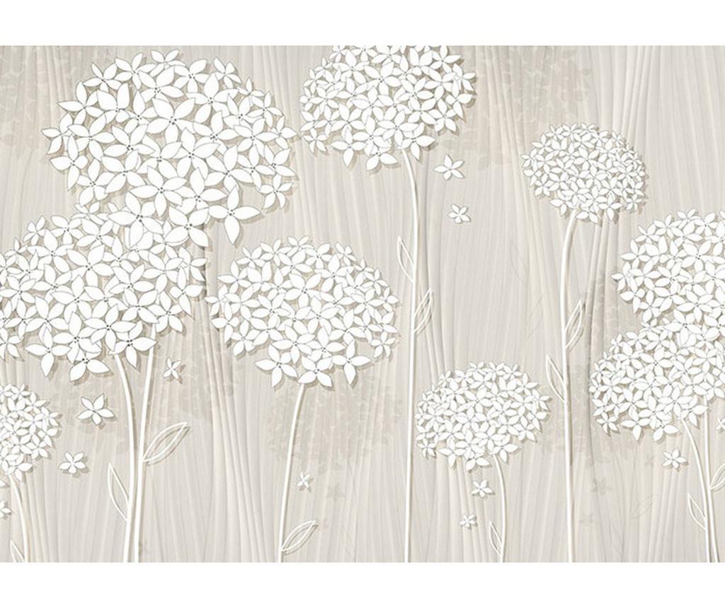 Stenska tapeta Dandelion 140x200 cm