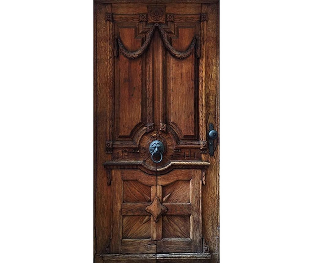 Tapeta za vrata Luxury 90x210 cm