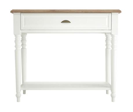 Konzolový stolík Cottage