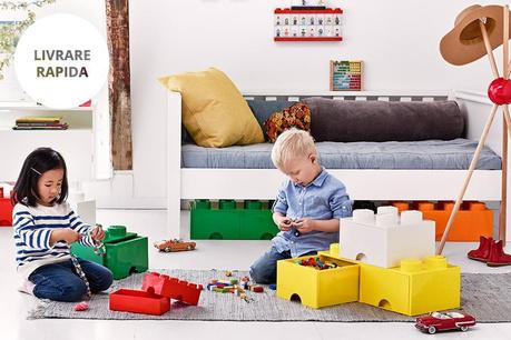 Accesorii LEGO®