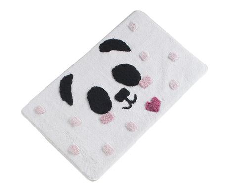 Panda Fürdőszobai szőnyeg 60x100 cm