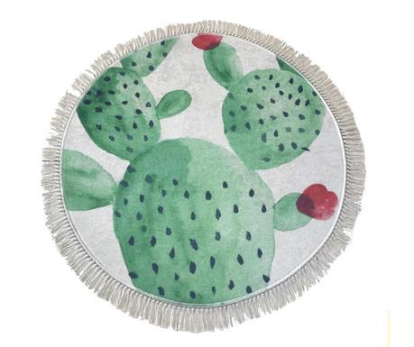 Cactus Flower Fürdőszobai szőnyeg 100 cm