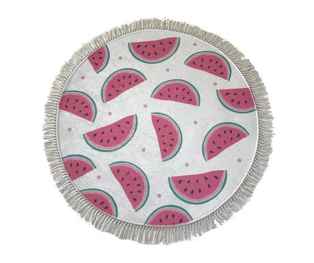 Watermelon Fürdőszobai szőnyeg 100 cm