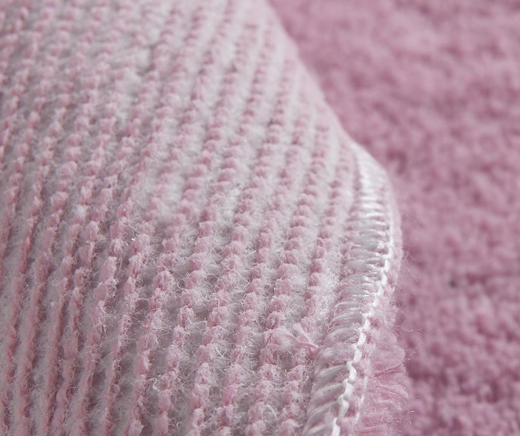 Plain Lilac Fürdőszobai szőnyeg 60x100 cm
