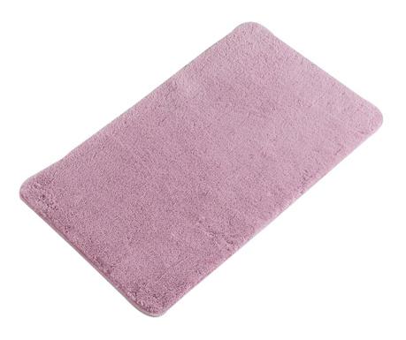 Plain Pink Fürdőszobai szőnyeg 60x100 cm