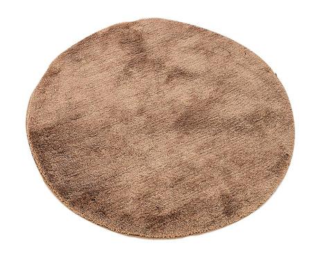 Circle Mink Fürdőszobai szőnyeg 90 cm