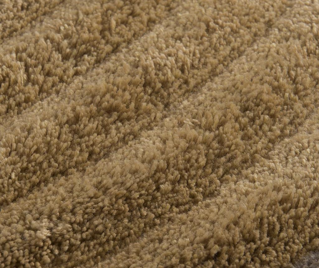 Zestaw 3 dywaników łazienkowych Cole Caramel